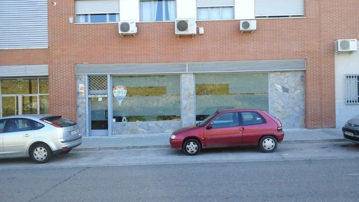 Local Comercial en Alquiler en Vicálvaro, Madrid