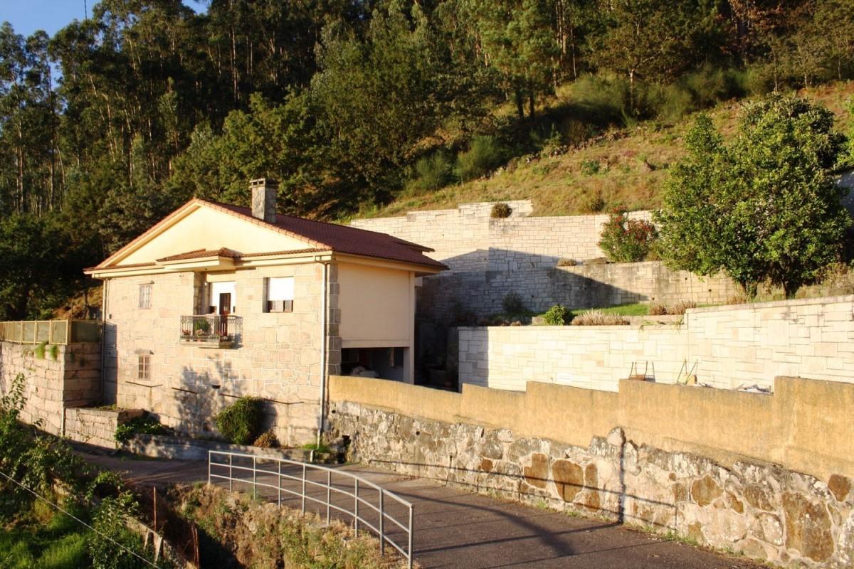 Casa Rural en Venta en  Gondomar