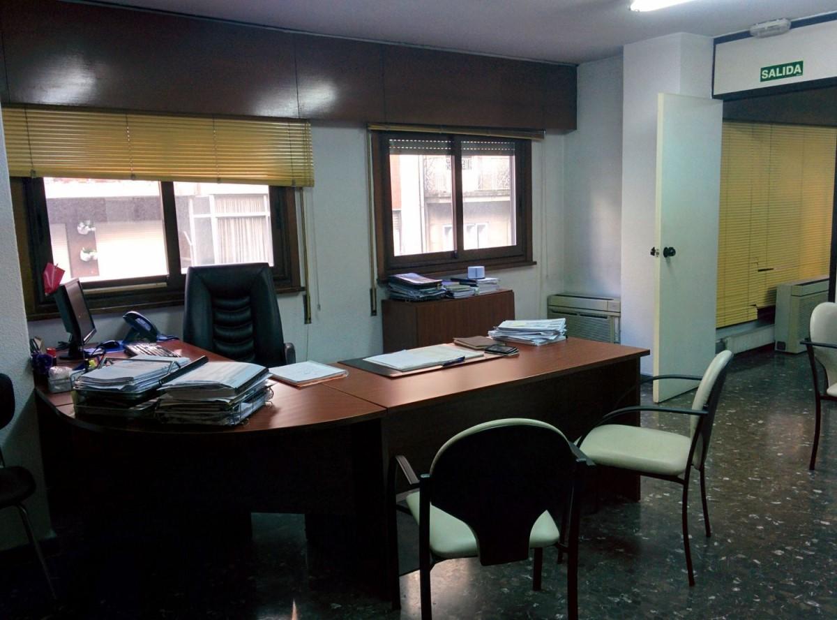 Oficina en Alquiler en Casco Viejo - Berbes, Vigo