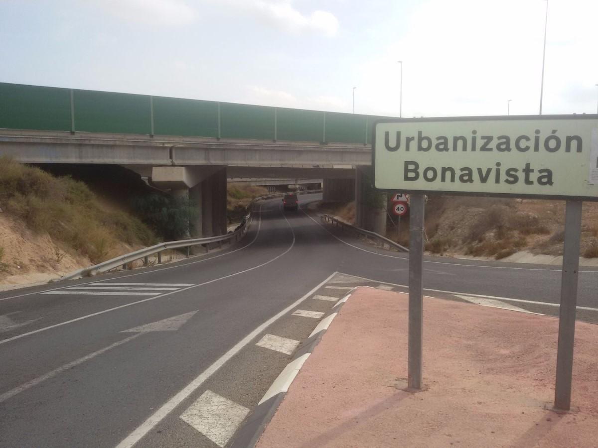 Suelo No Urbano en Venta en  Elche/Elx