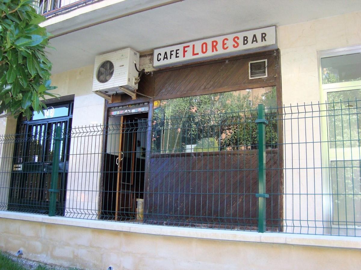 Local Comercial en Venta en Hortaleza, Madrid