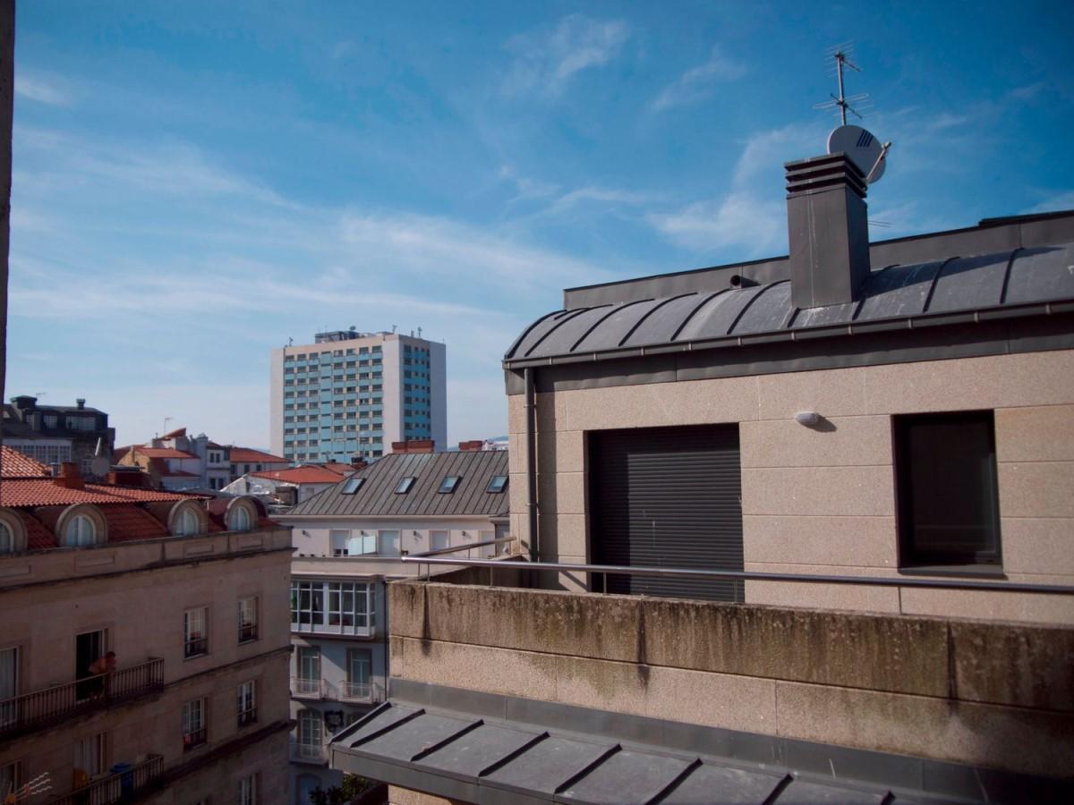 Loft en Venta en Casco Viejo - Berbes, Vigo