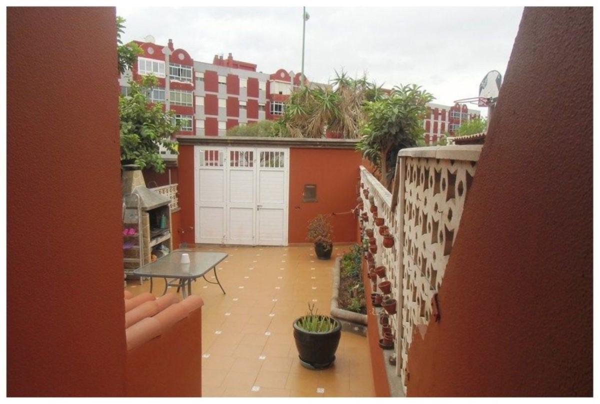 Dúplex en Venta en Ciudad Alta, Palmas de Gran Canaria, Las