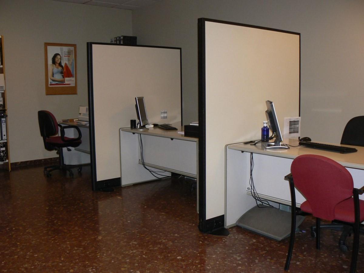 Oficina en Alquiler en  Vigo