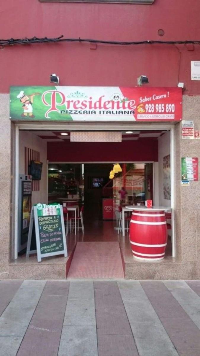 Local Comercial en Alquiler en  Agüimes