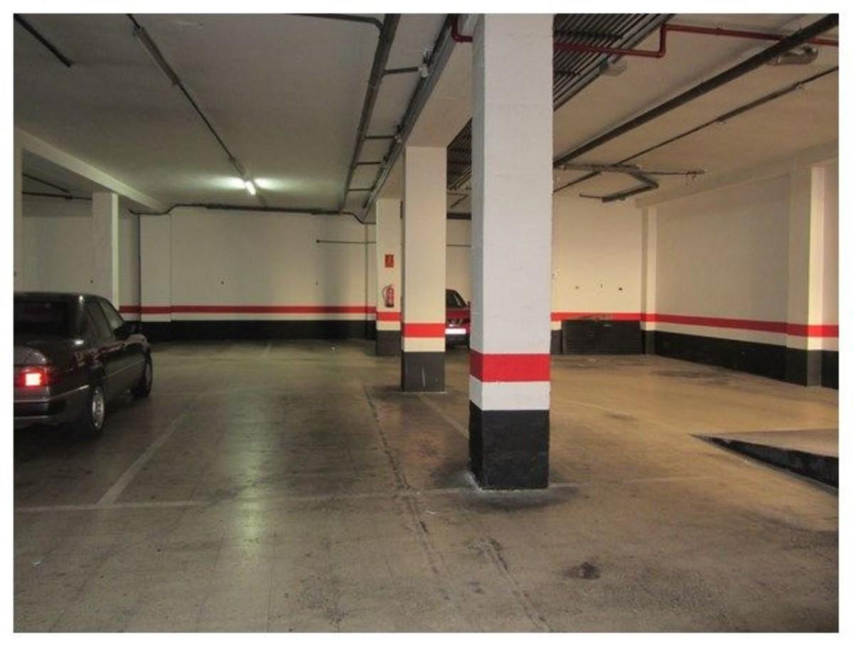 Garaje en Alquiler en  Telde