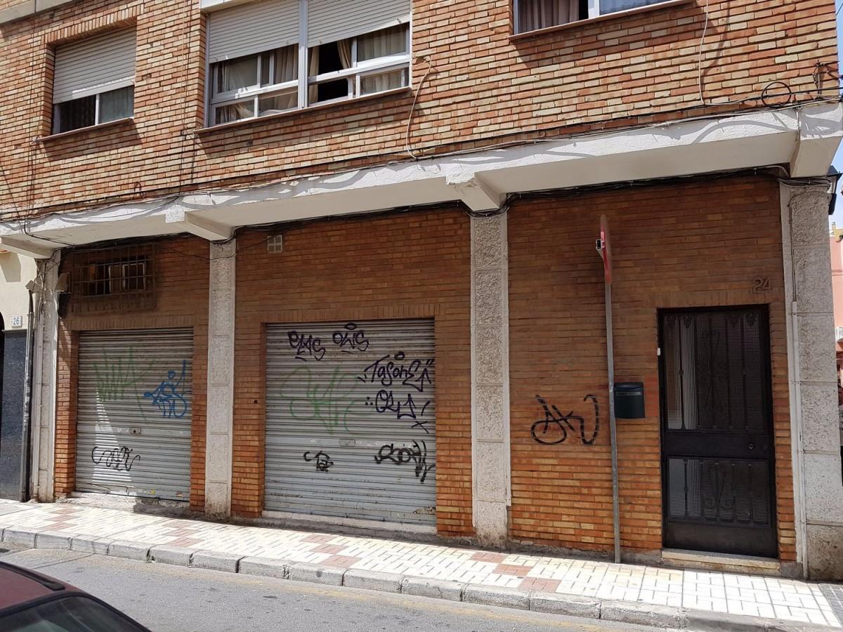 Local Comercial en Alquiler en Carretera De Cádiz, Málaga