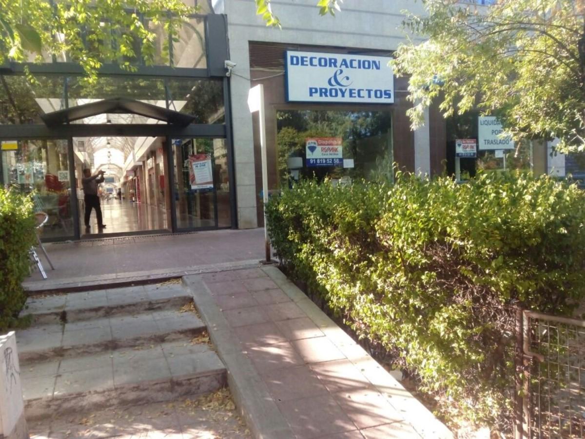 Local Comercial en Venta en  Fuenlabrada