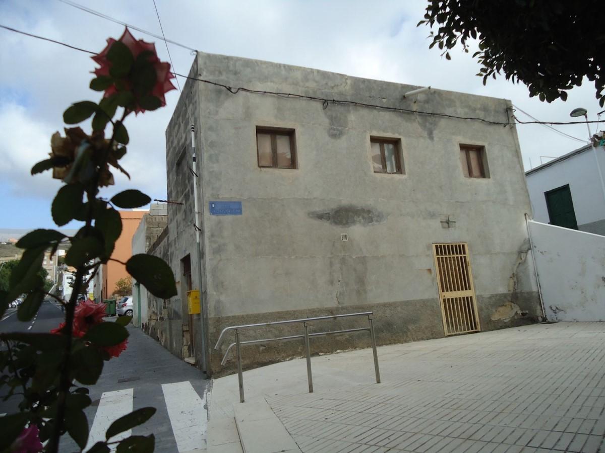 Casa Rural en Venta en  Fasnia