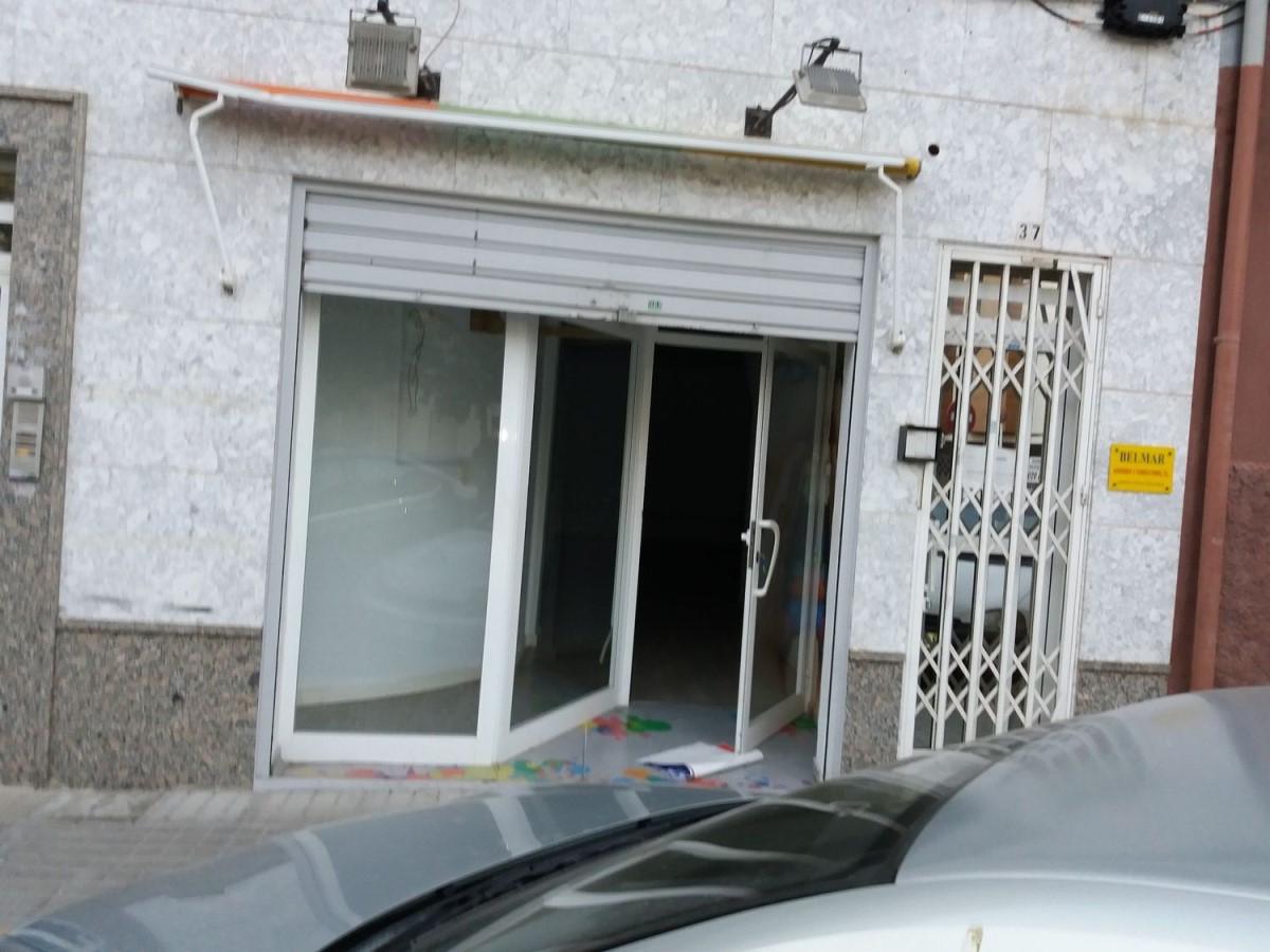Local Comercial en Venta en Corazón De Jesús, Elche/Elx