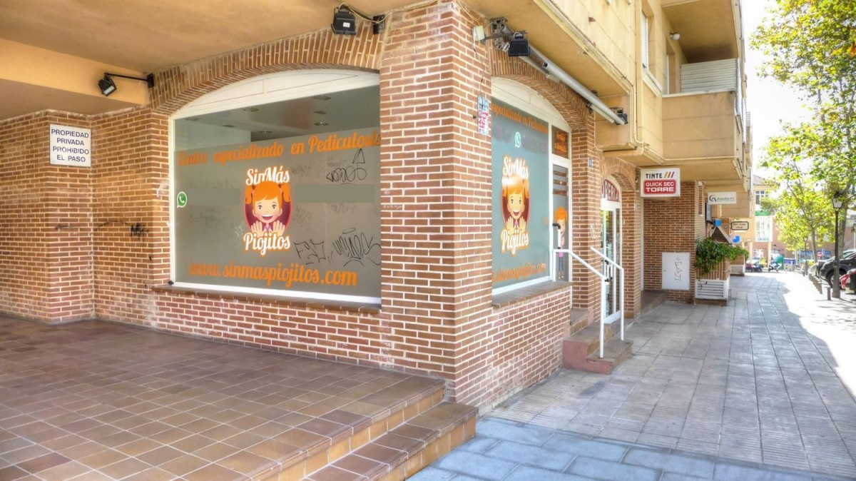 Local Comercial en Venta en  Torrelodones