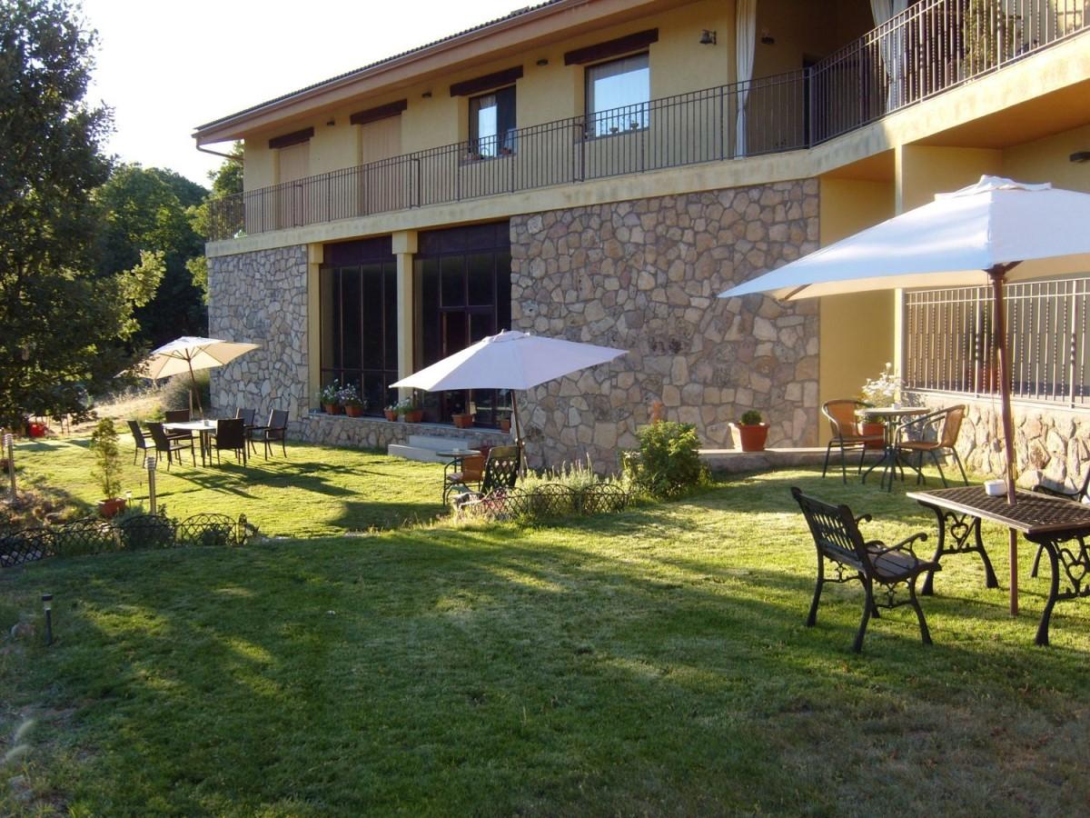 Casa Rural en Venta en  Casillas