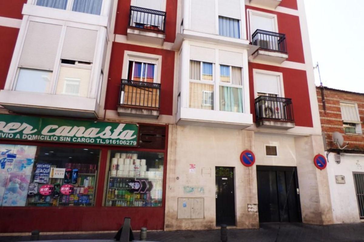 Garaje en Venta en La Fortuna, Leganés