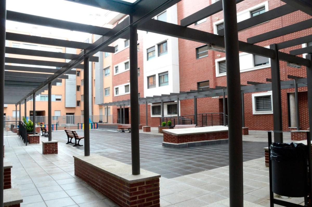 Piso en Alquiler en  San Fernando de Henares