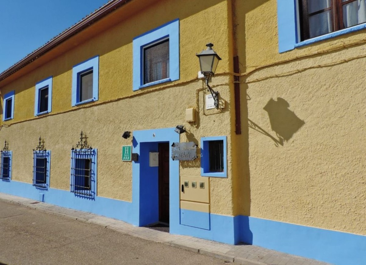 Casa Rural en Venta en  Santorcaz