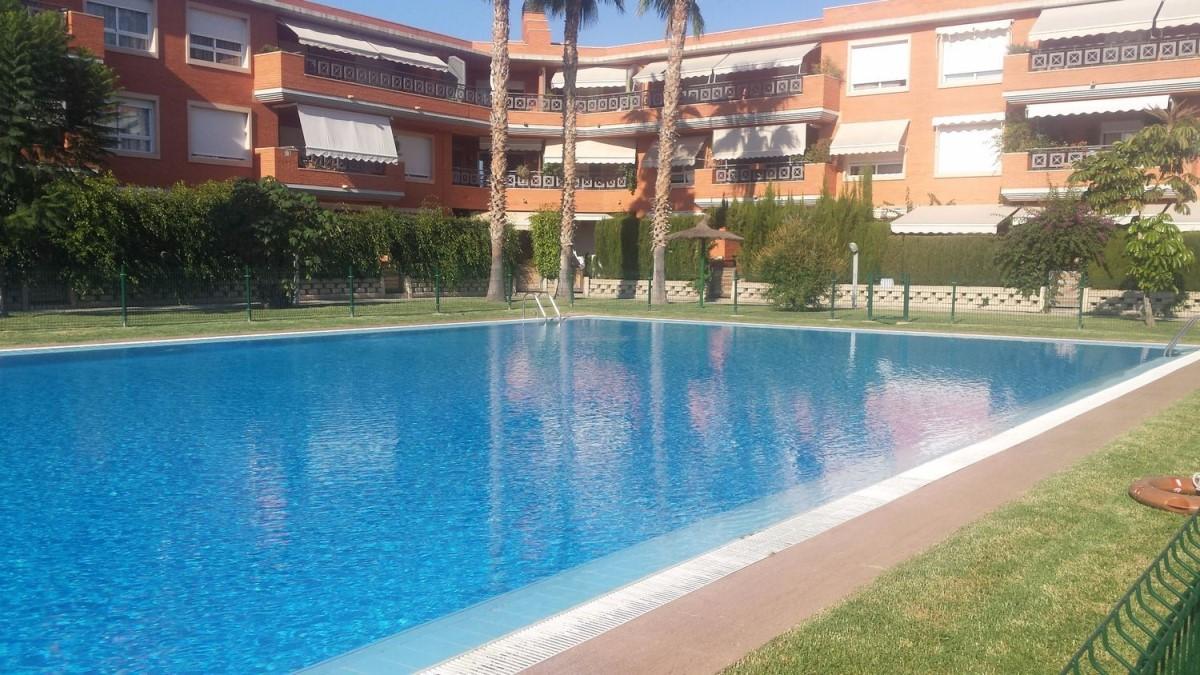 Piso en Venta en Villafranqueza-Santa Faz-Monegre, Alicante/Alacant