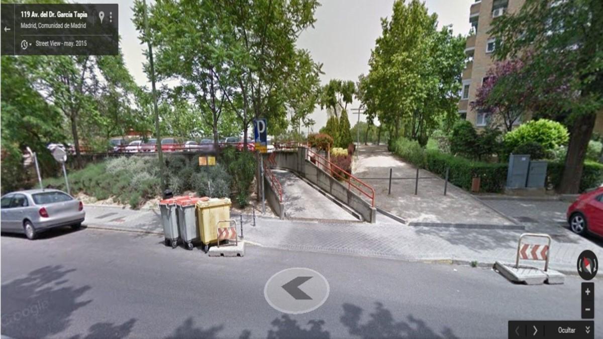 Garaje en Venta en Moratalaz, Madrid