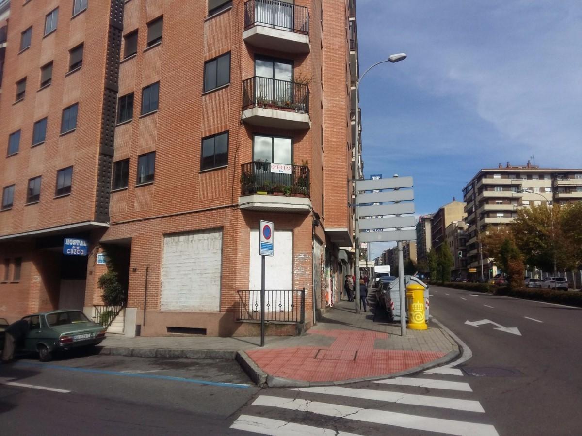 Garaje en Venta en Centro, Salamanca