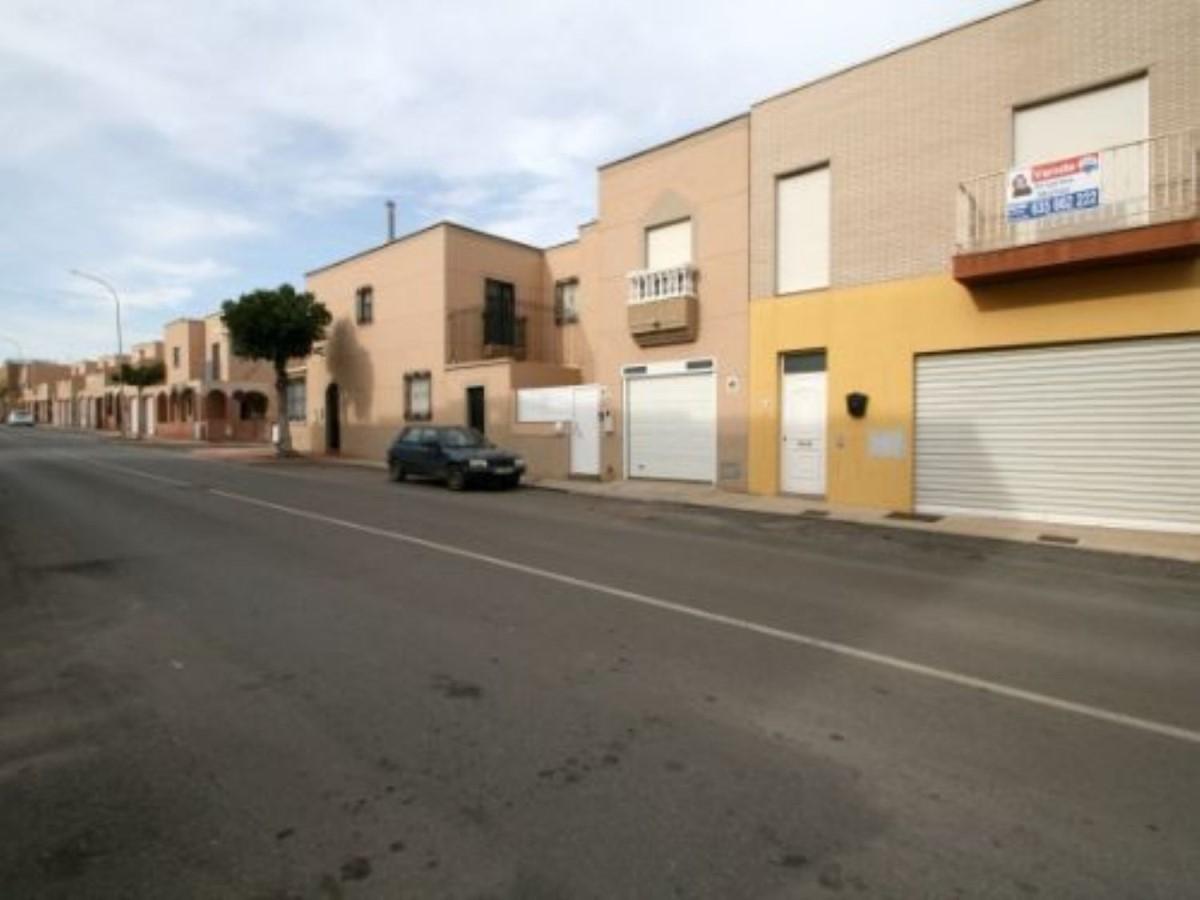 Dúplex en Venta en  Campohermoso