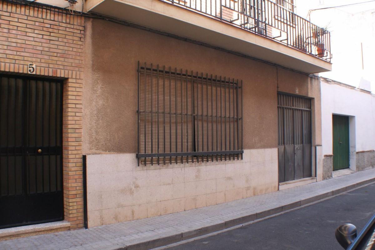 Local Comercial en Venta en bellavista - jardines de hércules, Sevilla