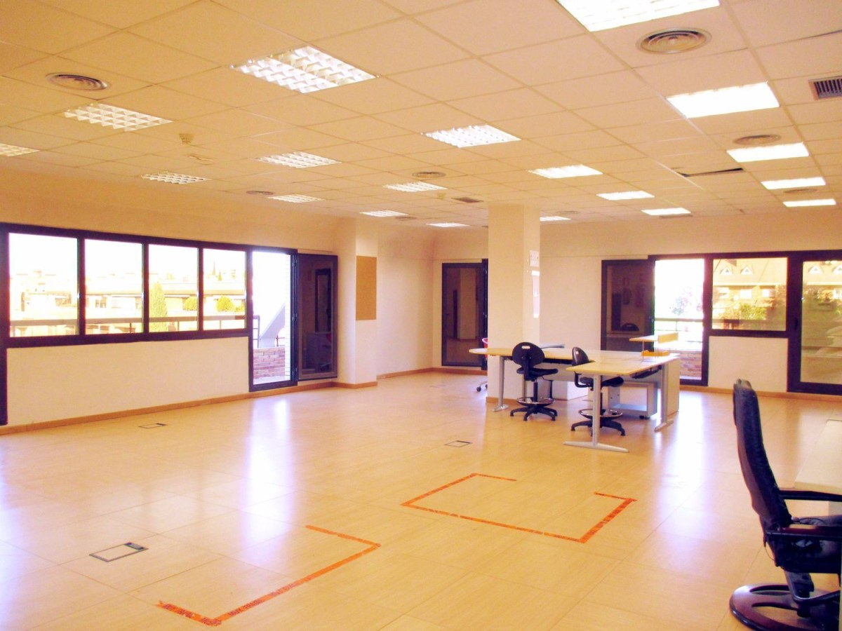 Office  For Sale in El Pinar- Punta Galea, Rozas de Madrid, Las