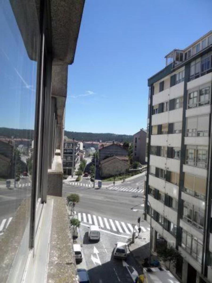 Piso en Venta en  Santiago de Compostela