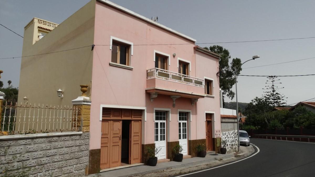 Dúplex en Venta en  Santa Brigida