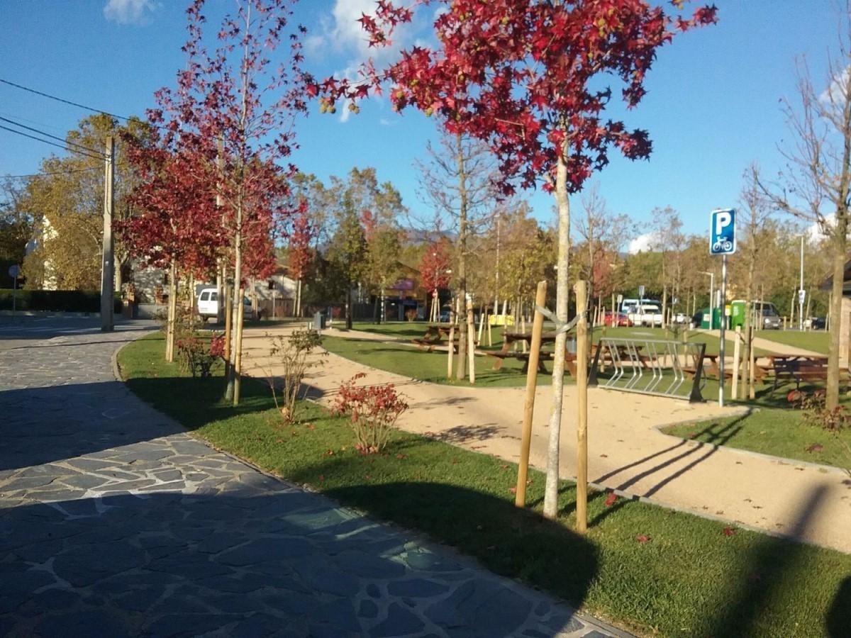 Suelo Urbano en Venta en  Sant Antoni de Vilamajor