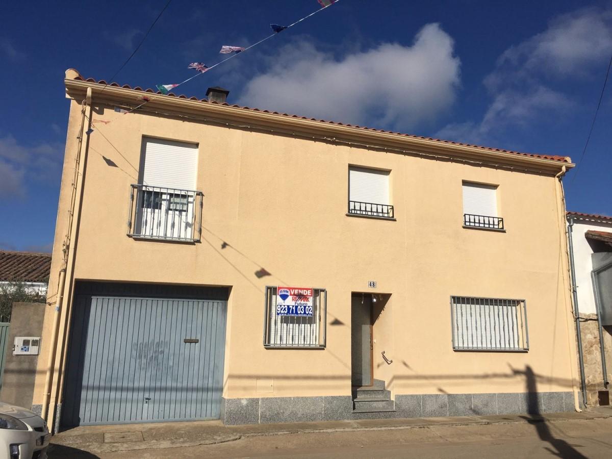 Chalet adossé   à vendre à  Fuente de San Esteban, La