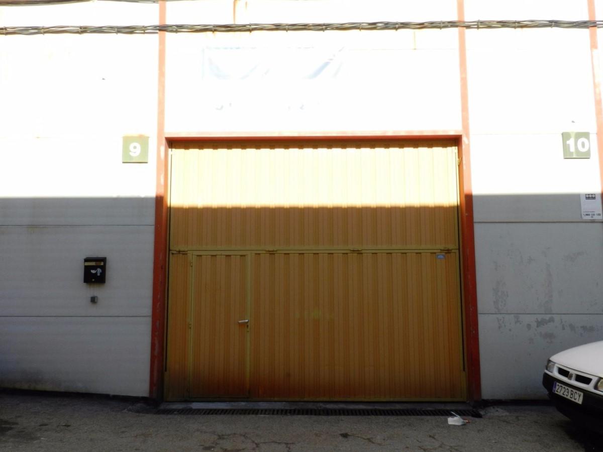 Nave Industrial en Venta en Valdepelayo - Montepinos - Arroyo Culebro, Leganés