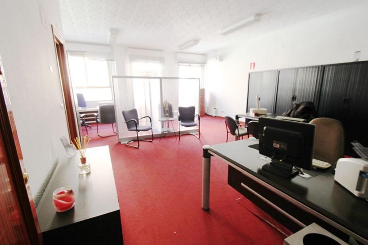 Oficina en Venta en  Arganda