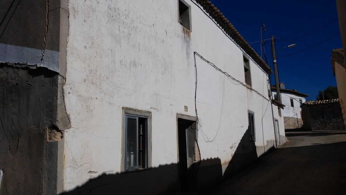 Casa Rural en Venta en  barruelo