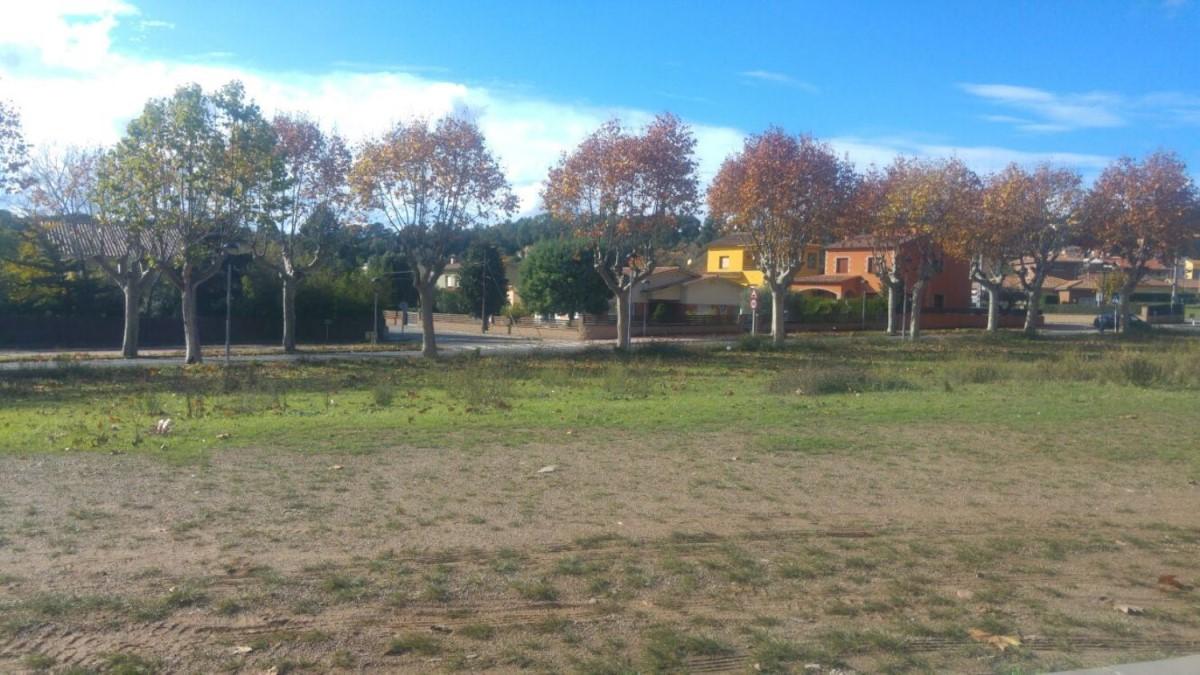 Suelo Urbano en Venta en  Sant Pere de Vilamajor