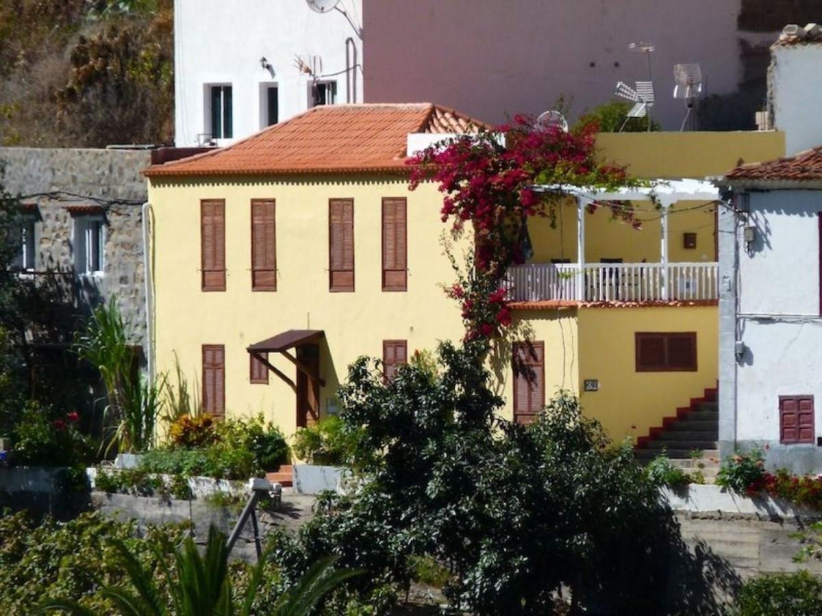 Casa Rural en Venta en  Vallehermoso