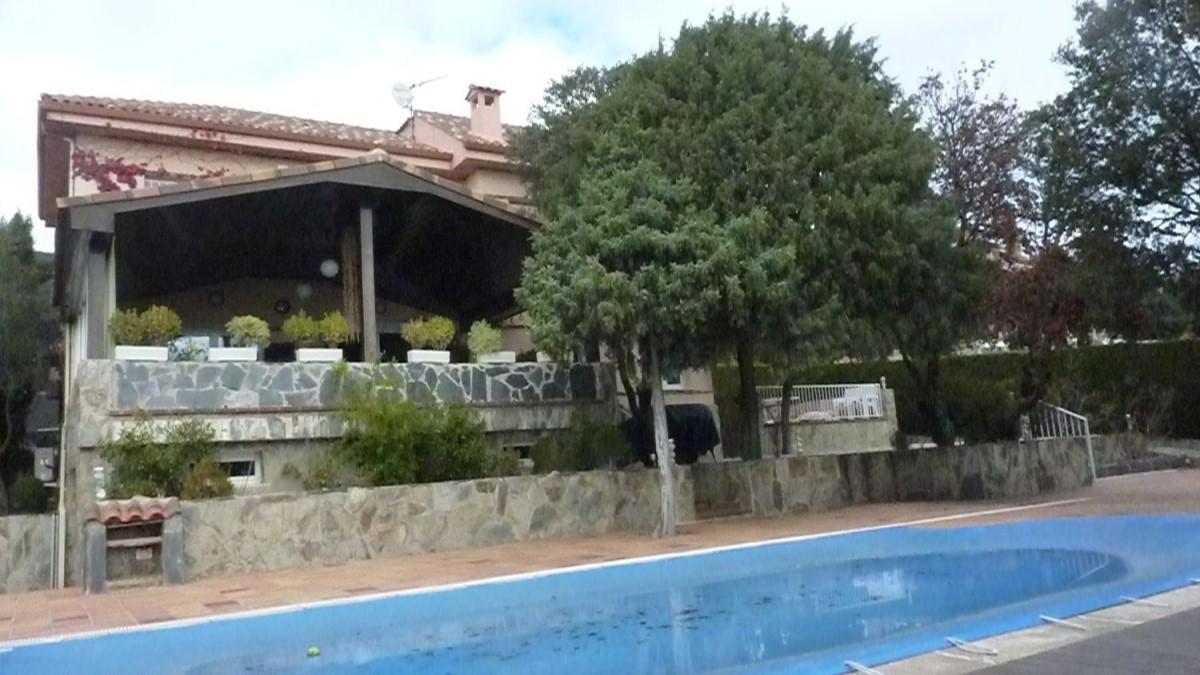 Chalet en Venta en  Hoyo de Manzanares