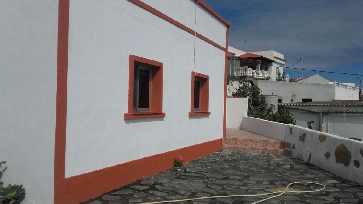 Casa Rural en Venta en  El Pinar