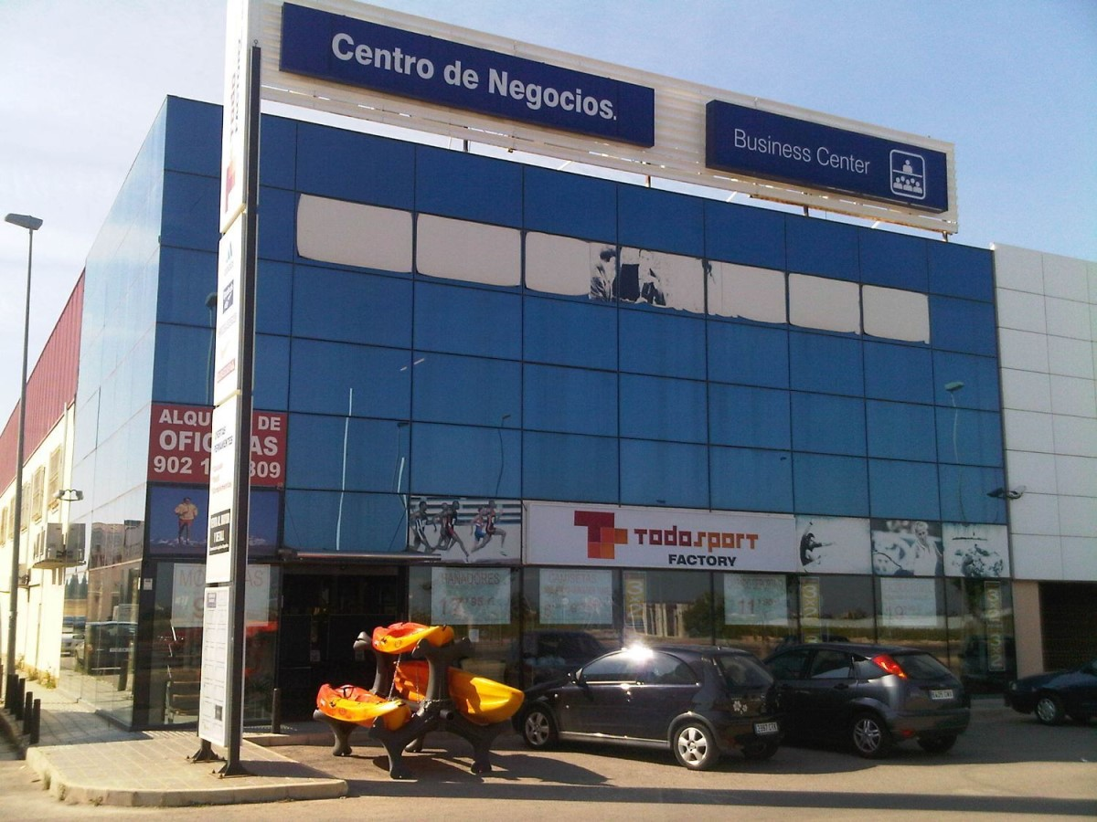 Local Comercial en Alquiler en  San Javier