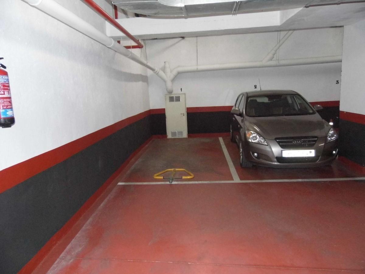 Garaje en Venta en Chamartín, Madrid