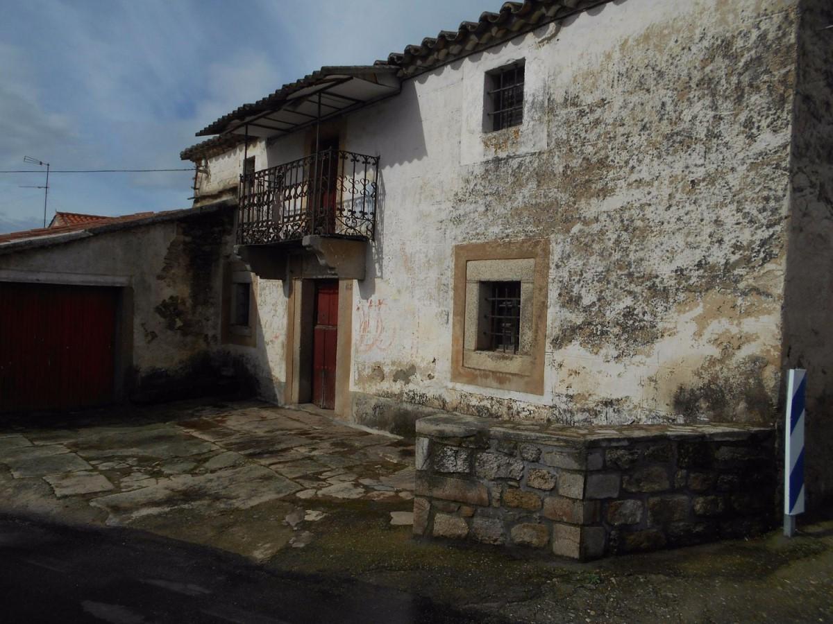 Casa Rural en Venta en  Cipérez