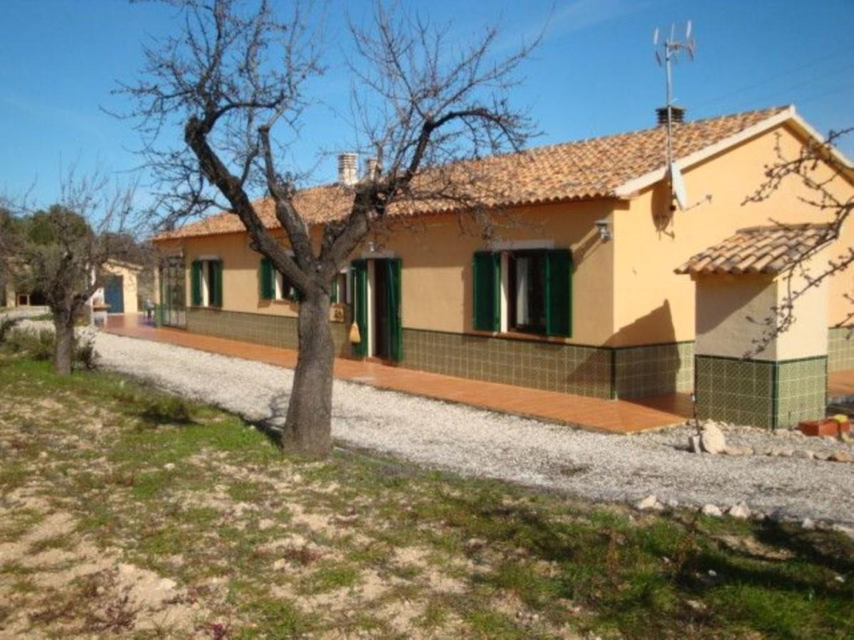 Casa Rural en Venta en  Castalla