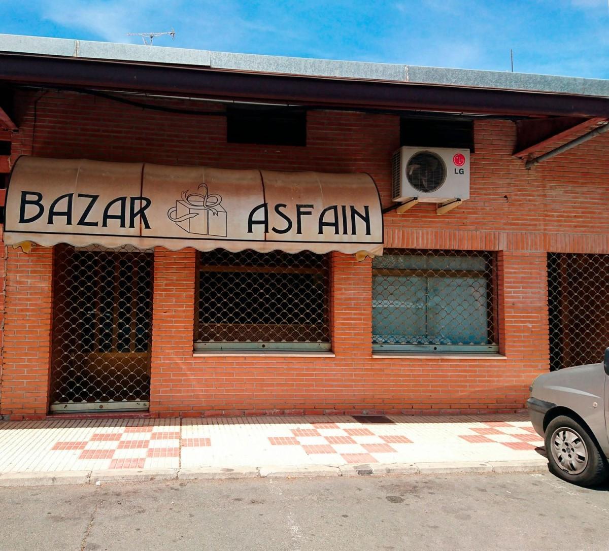 Local Comercial en Venta en  Azuqueca de Henares