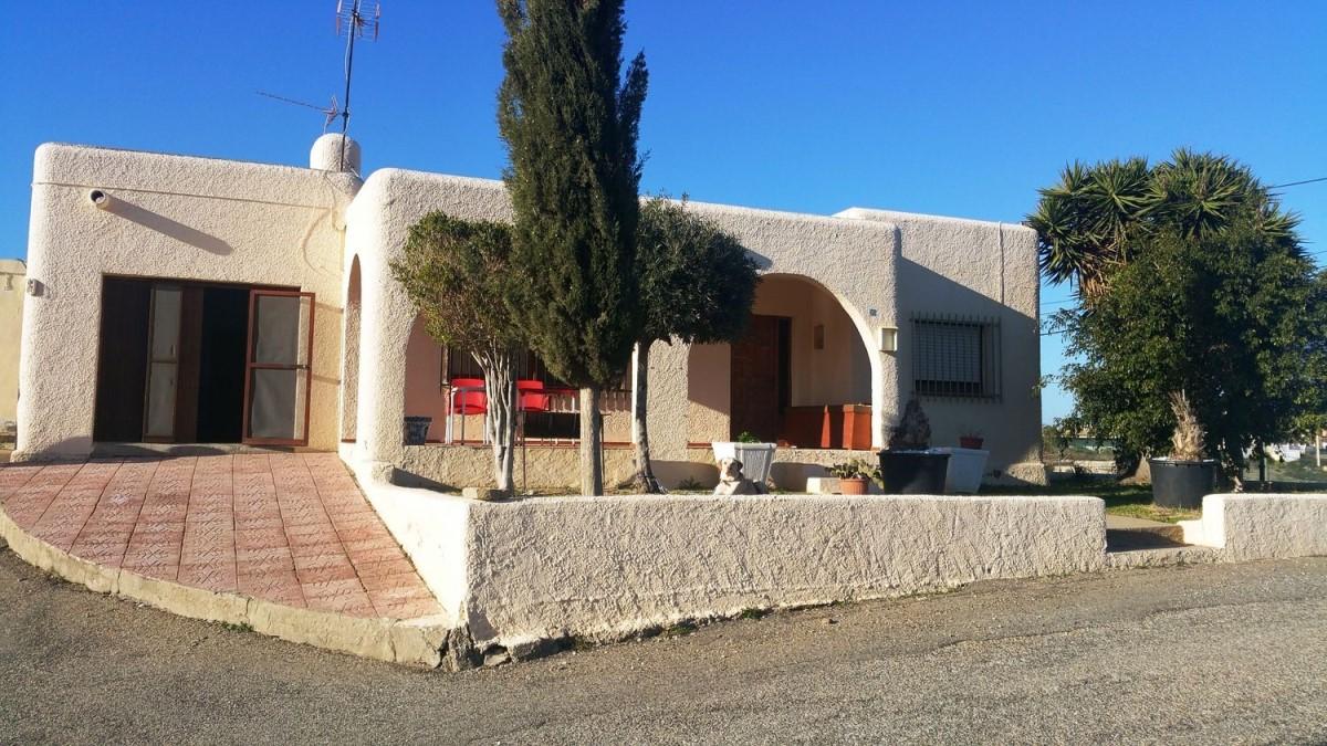 Casa Rural en Venta en  Palomares
