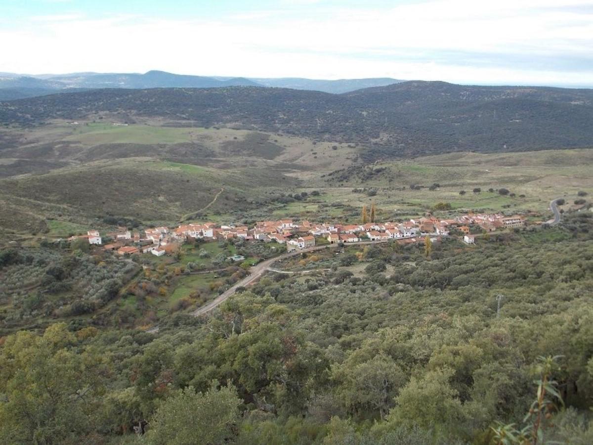 Casa Rural en Venta en  Cabañas del Castillo