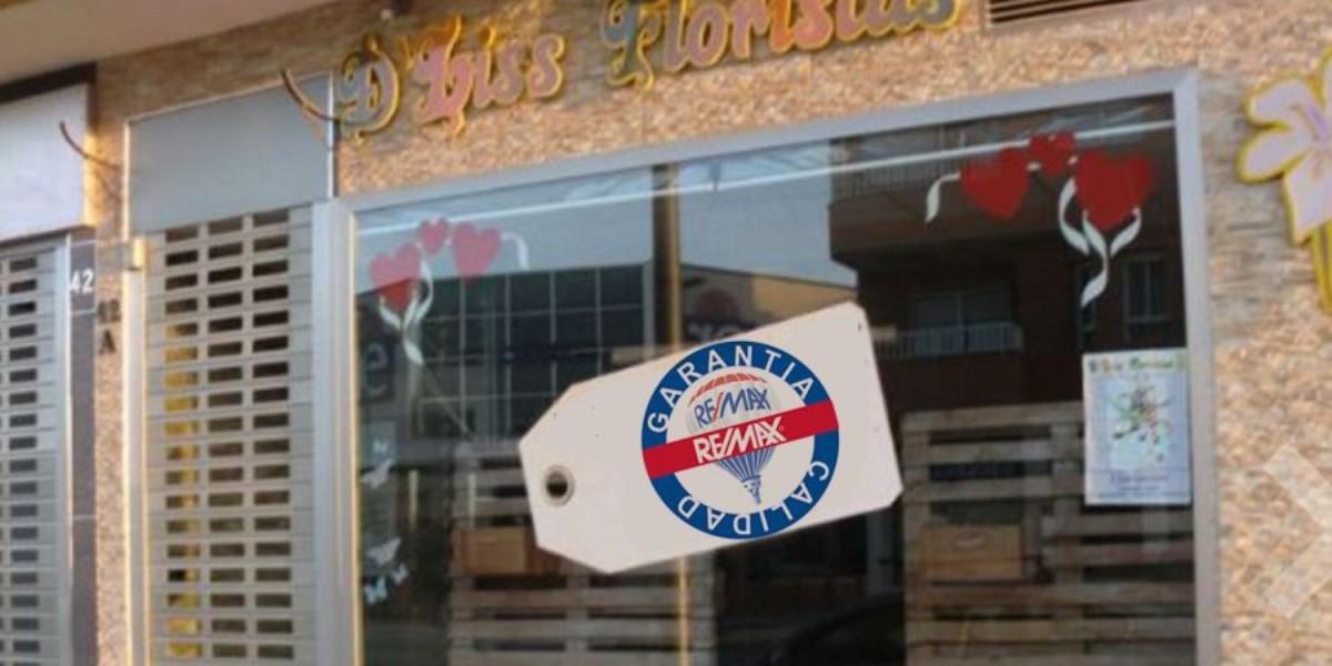 Local Comercial en Alquiler en  Torre-Pacheco