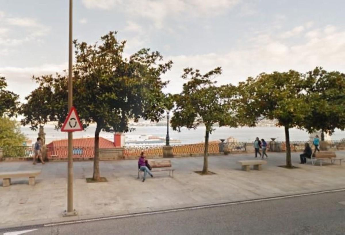 Suelo Urbano en Venta en Casco Viejo - Berbes, Vigo