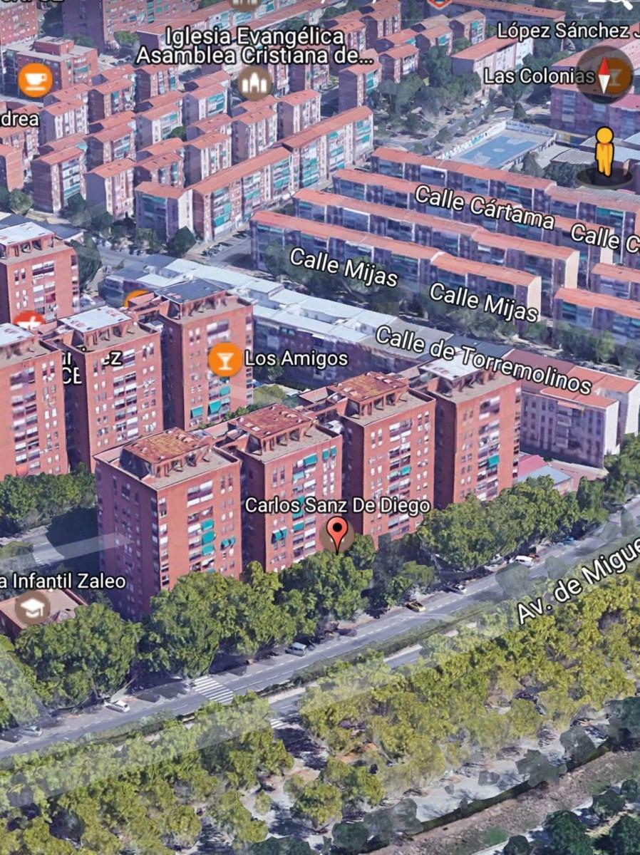 Local Comercial en Venta en Puente De Vallecas, Madrid