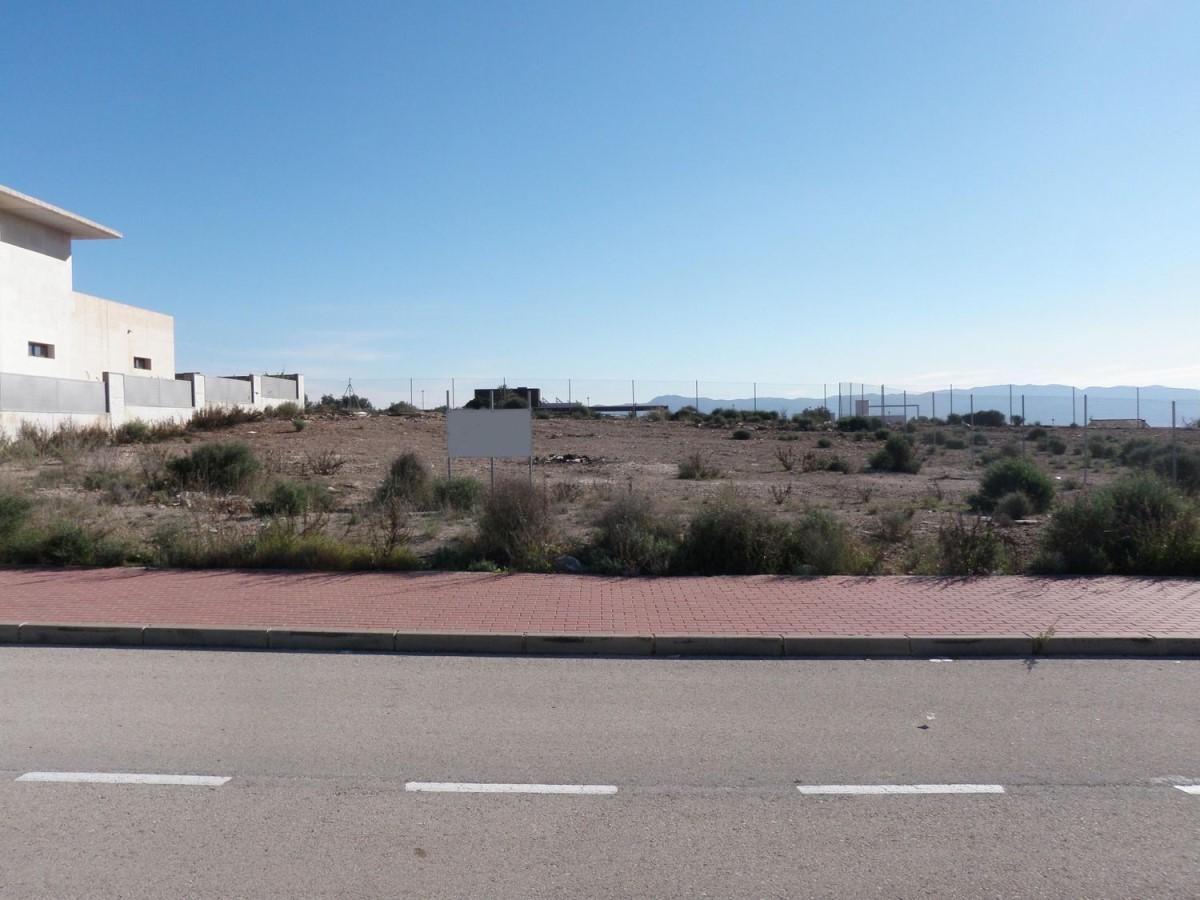 Suelo Urbano en Venta en Molina de Segura, Molina de Segura