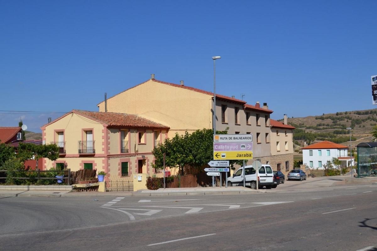 Casa Rural en Venta en  Nuévalos