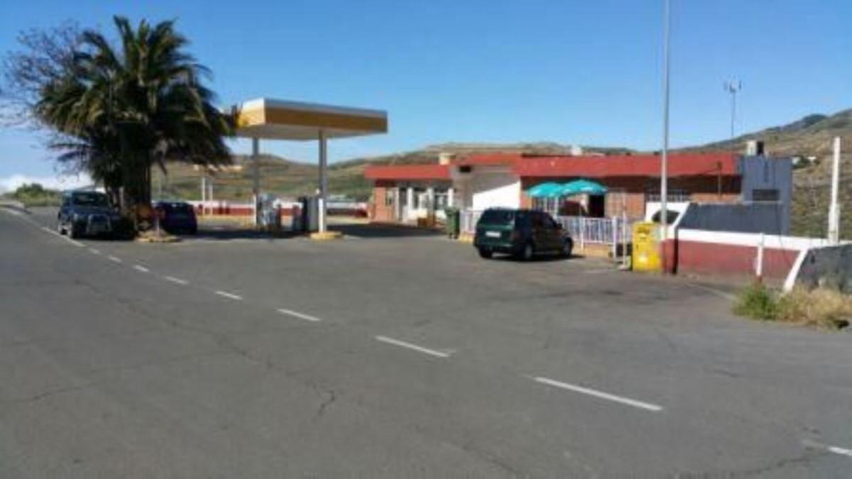 Local Comercial en Venta en  Artenara