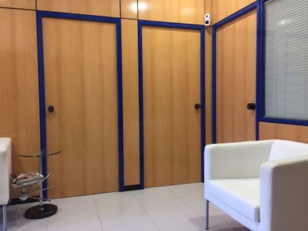 Oficina en Alquiler en  Villaviciosa de Odón
